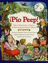¡Pio Peep!: Traditional Spanish Nursery Rhymes