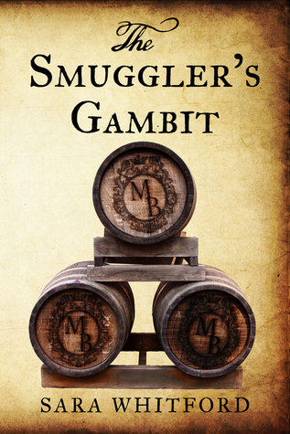 The Smuggler's Gambit (Adam Fletcher Series Book 1)