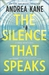 The Silence That Speaks (Forensic Instincts, #4)