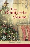 The Spirit of the Season (Tales from Grace Chapel Inn, #21)