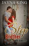 Step Brother: Off Limits:
