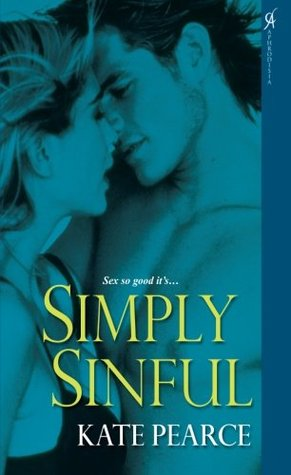 Simply Sinful by Kate Pearce