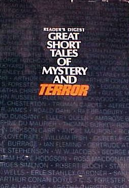 Great Short Tales of Mystery and Terror by Reader's Digest Association