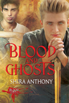 Blood and Ghosts (Blood #2)