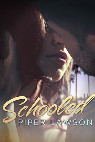 Schooled (Travesty, #1)