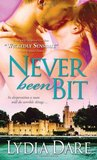 Never Been Bit (Regency Vampyre Trilogy, #3)