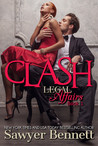 Clash: A Legal Affairs Story (Cal and Macy, #1)