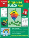 Organize March Now! (Grs. K-1)
