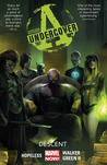 Avengers Undercover, Vol. 1: Descent