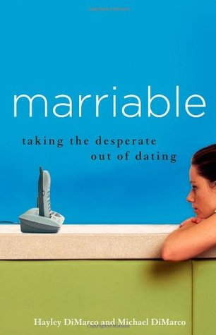 Marriable by Hayley DiMarco