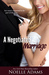 A Negotiated Marriage by Noelle  Adams