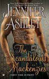 The Scandalous Mackenzies by Jennifer Ashley