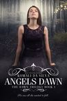 Angels Dawn by Komali da Silva