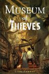 Museum of Thieves (The Keepers, #1)