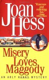 Misery Loves Maggody (Arly Hanks, #11)
