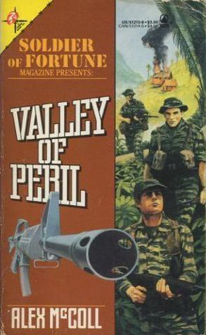 Valley of Peril: Say Cheese
