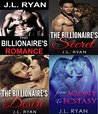 Billionaires And Bad Boys by J.L. Ryan