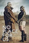 No Place For Us by Rachel Christensen