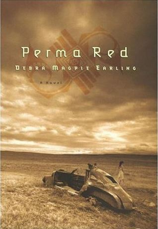 Perma Red by Debra Magpie Earling