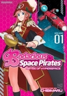 Bodacious Space Pirates: Abyss of Hyperspace Vol. 1