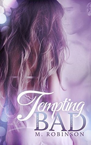 Tempting BAD: VIP Spin Off  - M. Robinson