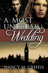 A Most Unusual Wedding (The Mage and the Leathersmith #1)