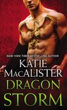 Dragon Storm (Black Dragons, #2)