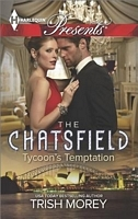 Tycoon's Temptation (The Chatsfield, #5)