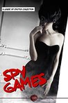 Spy Games: Thrilling Spy Erotica