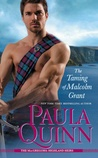 The Taming of Malcolm Grant (The MacGregors: Highland Heirs #4)