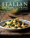 Italian Country Cooking: The Secrets of Cucina Povera (Food and Mood)