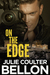 On The Edge (Canadian Spy #2)