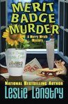 Merit Badge Murder (Merry Wrath Mysteries #1)