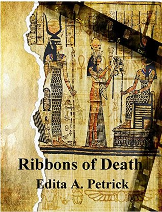 Goddess Fish Promotions NBtM Spotlight: Ribbons of Death by Edita A. Petrick