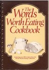 The Words Worth Eating Cookbook