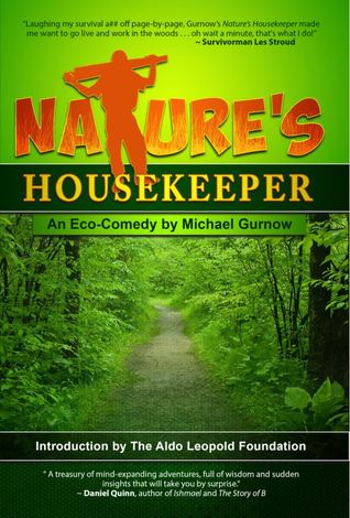 Nature's Housekeeper by Michael Gurnow