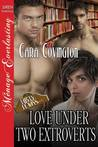 Love Under Two Extroverts (Lusty, TX, #26)