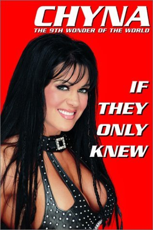 If They Only Knew by Chyna