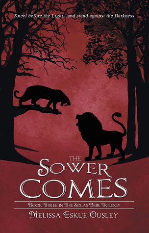 The Sower Comes (The Solas Beir Trilogy, #3)