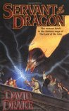 Servant of the Dragon (Lord of the Isles, #3)