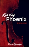 Kissing Phoenix (Bitten Backstage, #1)