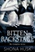 Bitten Backstage (the complete series 1-4)