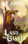 Land of the Giants (Chronicles of Acadia #2)