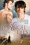 Angel Eyes: A Gay Romance of the Mexican War