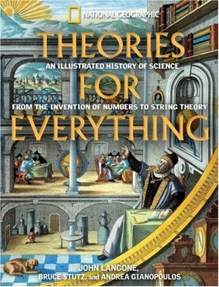 Theories for Everything by John Langone