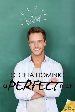 A perfect man by Cecilia Dominic