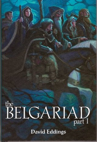 The Belgariad, Vol. 1 by David Eddings