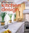 The New Smart Approach to Kitchen Design
