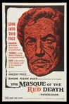 The Masque of The Red Death (movie tie-in)