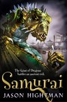 The Saint of Dragons: Samurai